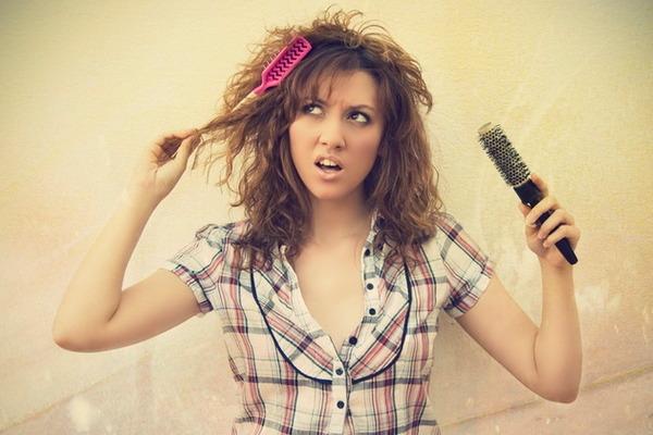 Боремся против выпадения волос