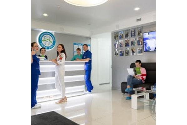 Стоматологическая клиника Люми-Дент: основные преимущества