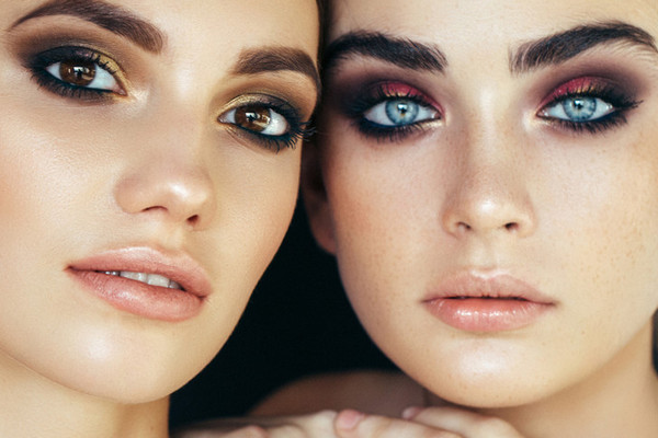 Как подобрать тени под цвет глаз и тон кожи: пошаговая инструкция