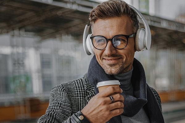 Дресс – код: 5 мужских аксессуаров в стиле smart casual