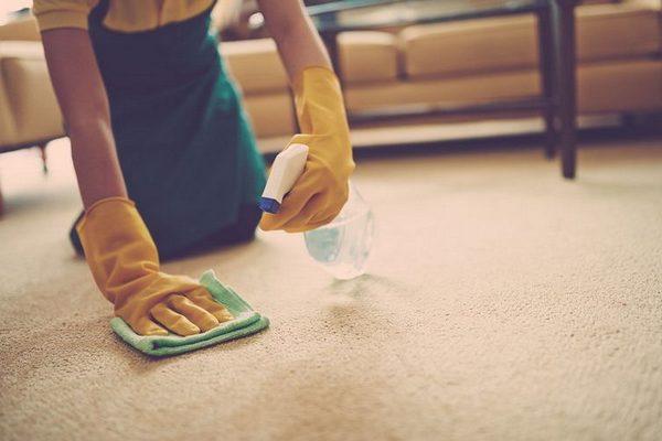 Как не испортить ковер при чистке: полезные советы хозяйкам