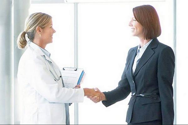 В чем состоит польза фолиевой кислоты для женщин?