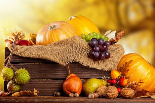 Запасаемся витаминами на зиму правильно