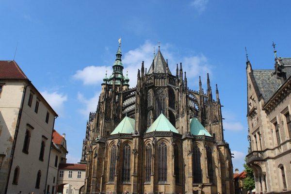 10 интересных достопримечательностей Праги