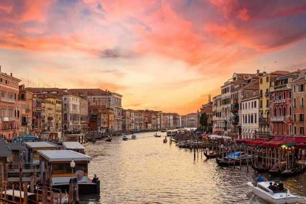 Путешествие в Венецию: полезные советы туристам